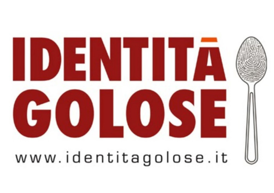 V vodiču Identita Golose