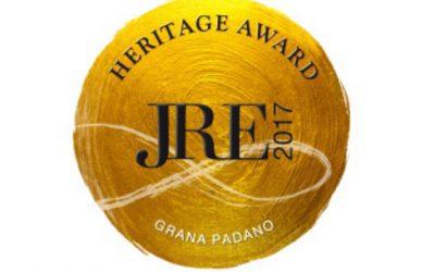 Heritage Award 2017