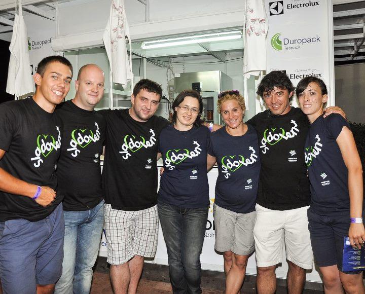 SladoLent 2012