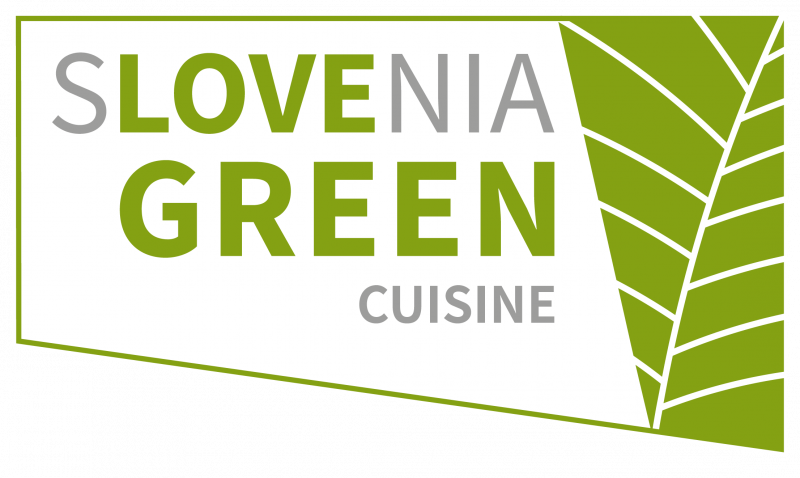 Slovenia Green Cuisine